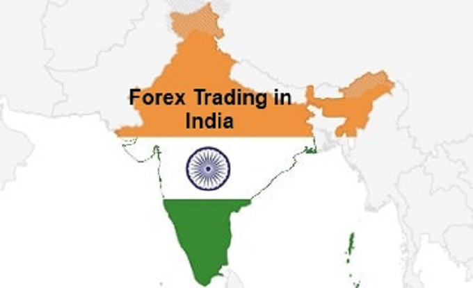 Forex trading and India